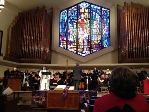 understanding the spoken word in a sanctuary thanks to soundproofing panels