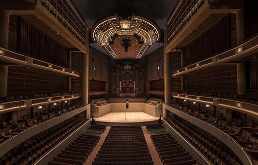 auditorium acoustics reach premium sound quality with acoustic sound panels