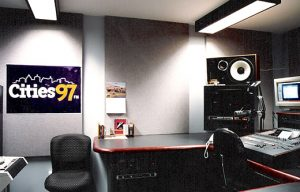 broadcast studio soundproofing with sound panels by NetWell