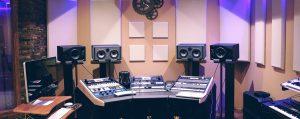 music studio sound panels deliver premium sound quality
