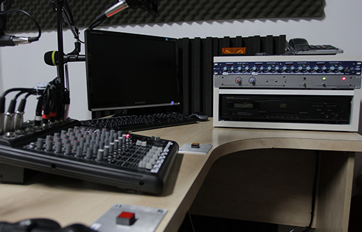 recording studio noise control with sound panels for optimal sound quality