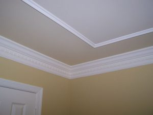 Creating Soundproof ceilings with dB-Bloc