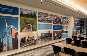 Picture Panels are Sound Absorbing Panels for Soundproofing