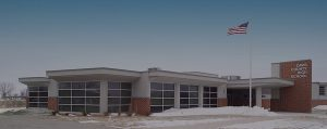 NetWell soundproofing for Davis County School