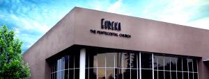 soundproofing eureka church