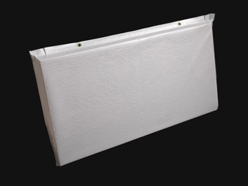 wet room ceiling baffles for soundproofing a room