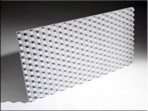 fireflex is class A fire rated acoustic foam for soundproofing