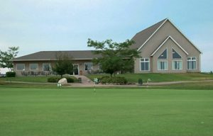 hunters ridge golf course controls noise with ceiling sound panels