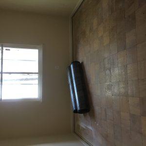 floor underlay combats common floor ceiling assembly noise