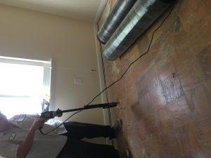 sound proof floor with Floorfighter