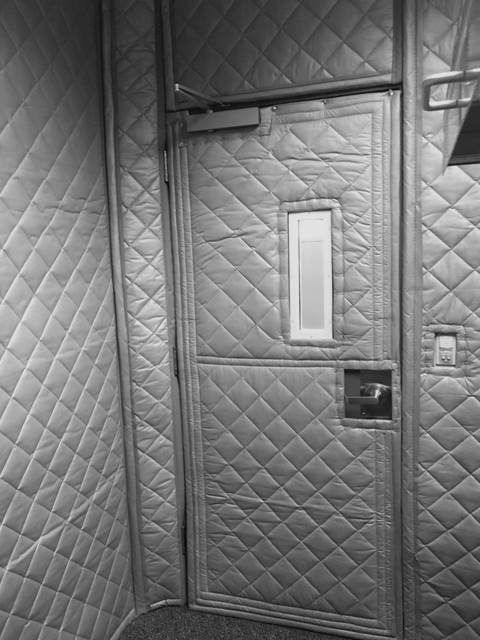 Sound Deadening Blankets Sound Isolation Wall