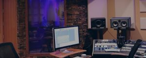 recording studio noise control for soundproofing