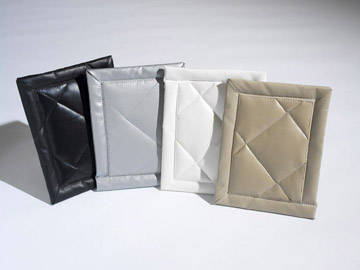 color options for sound absorbing blankets and sound barrier blankets