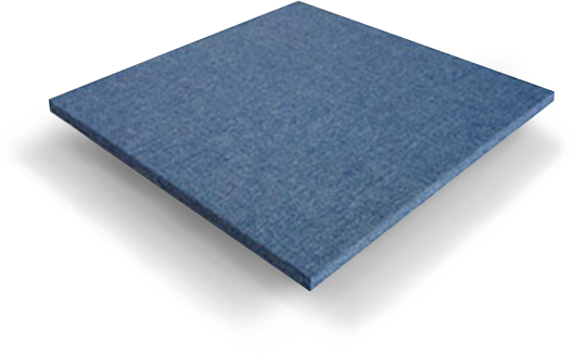 Sound Absorbing Fabric Acoustic Panels