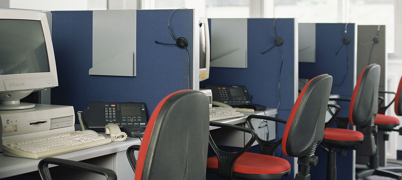 Classroom Layout Design ~ Call center noise reduction and sound absorption panels
