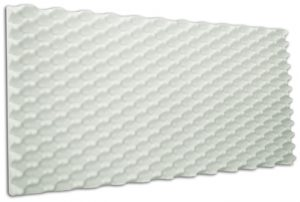 FireFlex Acoustic Sound Baffles for Walls and Ceilings