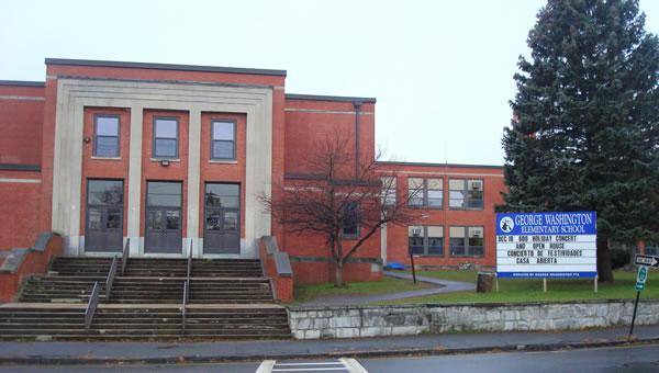 George Washington Elementary Netwell Noise Control