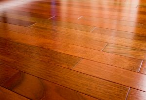 hardwood floors for soundproofing foot noise