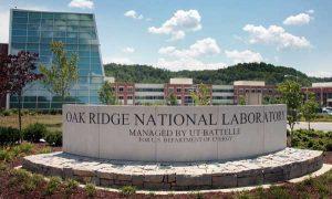 sound control at oak ridge national lab