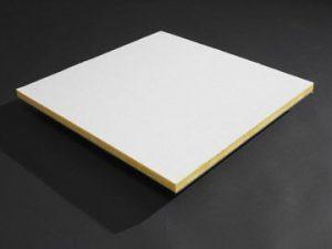 Soundproof Drop Ceiling Acoustic Tiles