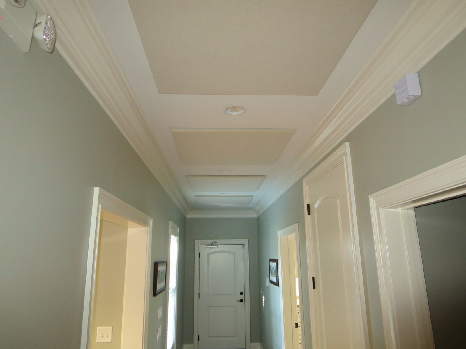 wood img com and wall paneling veneer ceilings panels mauinc products flat ceiling