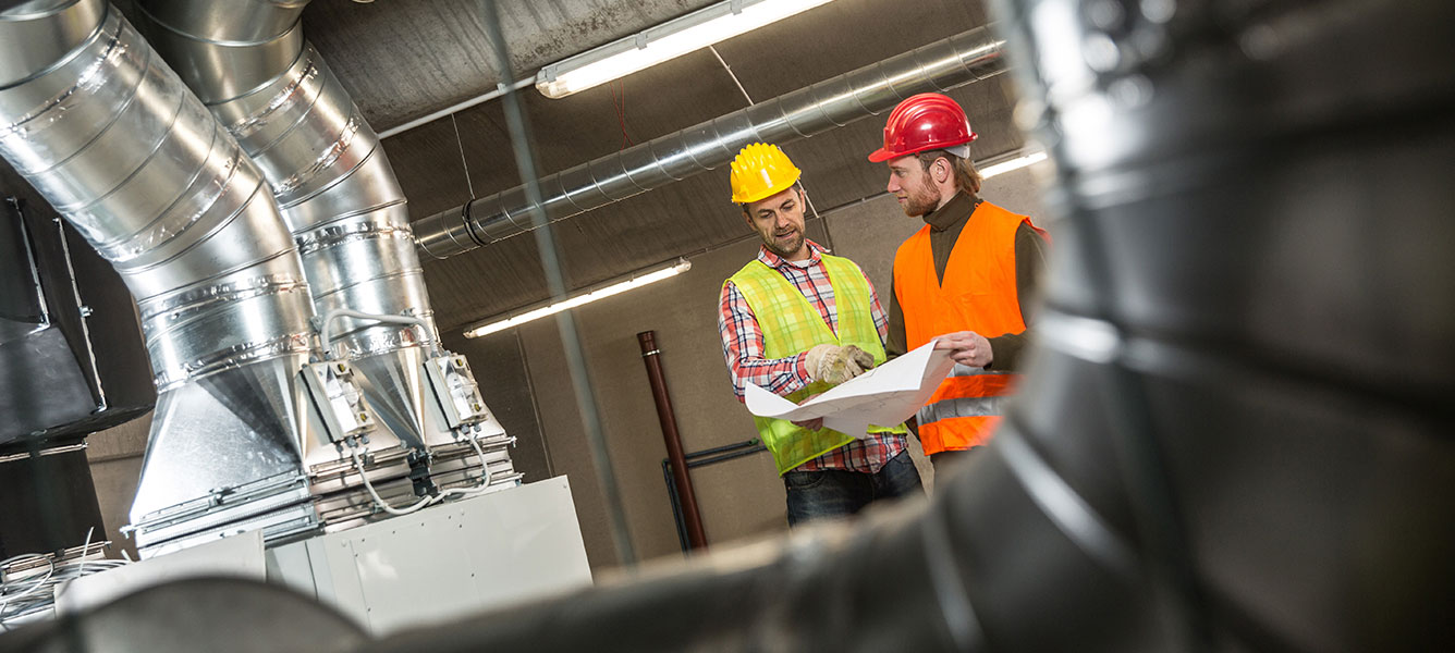 Hvac Soundproofing How To Soundproof Ductwork Noise