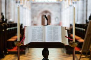 soundproofing a sanctuary