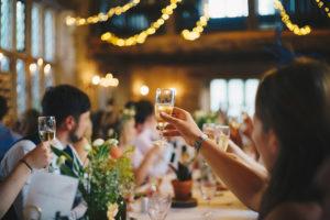 premium sound quality in soundproofing wedding venue