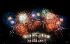 loud fireworks require sound proofing treatments