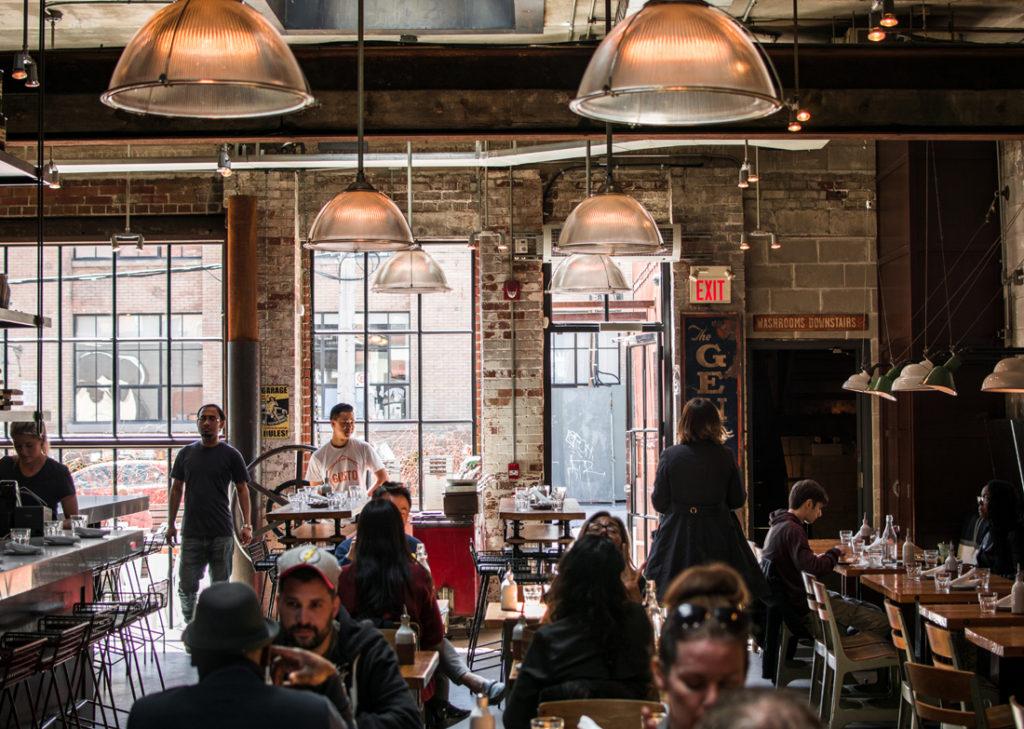 soundproofing a bar restaurant for premium acoustic sound