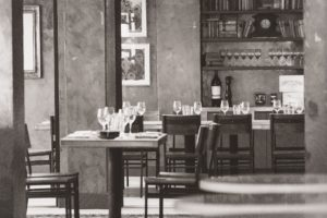 soundproofing an intimate restaurant
