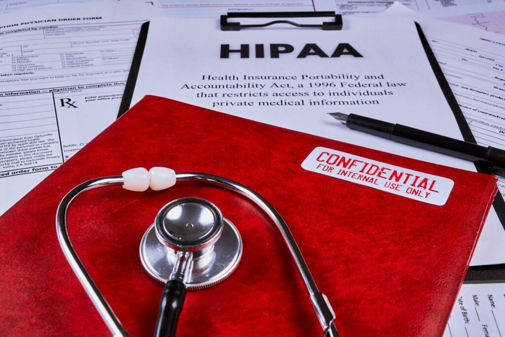 HIPPA in Telehealth