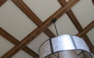 ThumbCorbet ceiling soundproofing