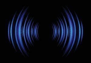 circular sound waves