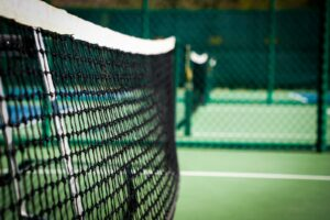 soundproofing a pickleball court